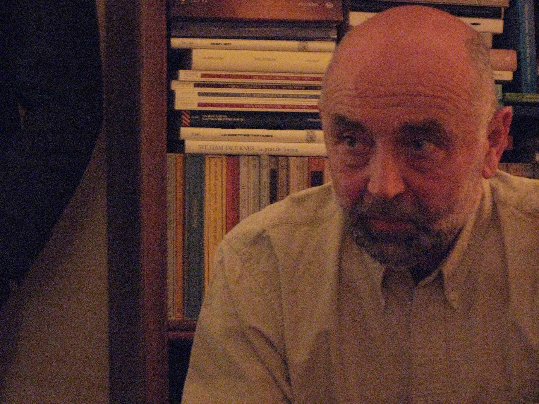 ASSERETO Giovanni