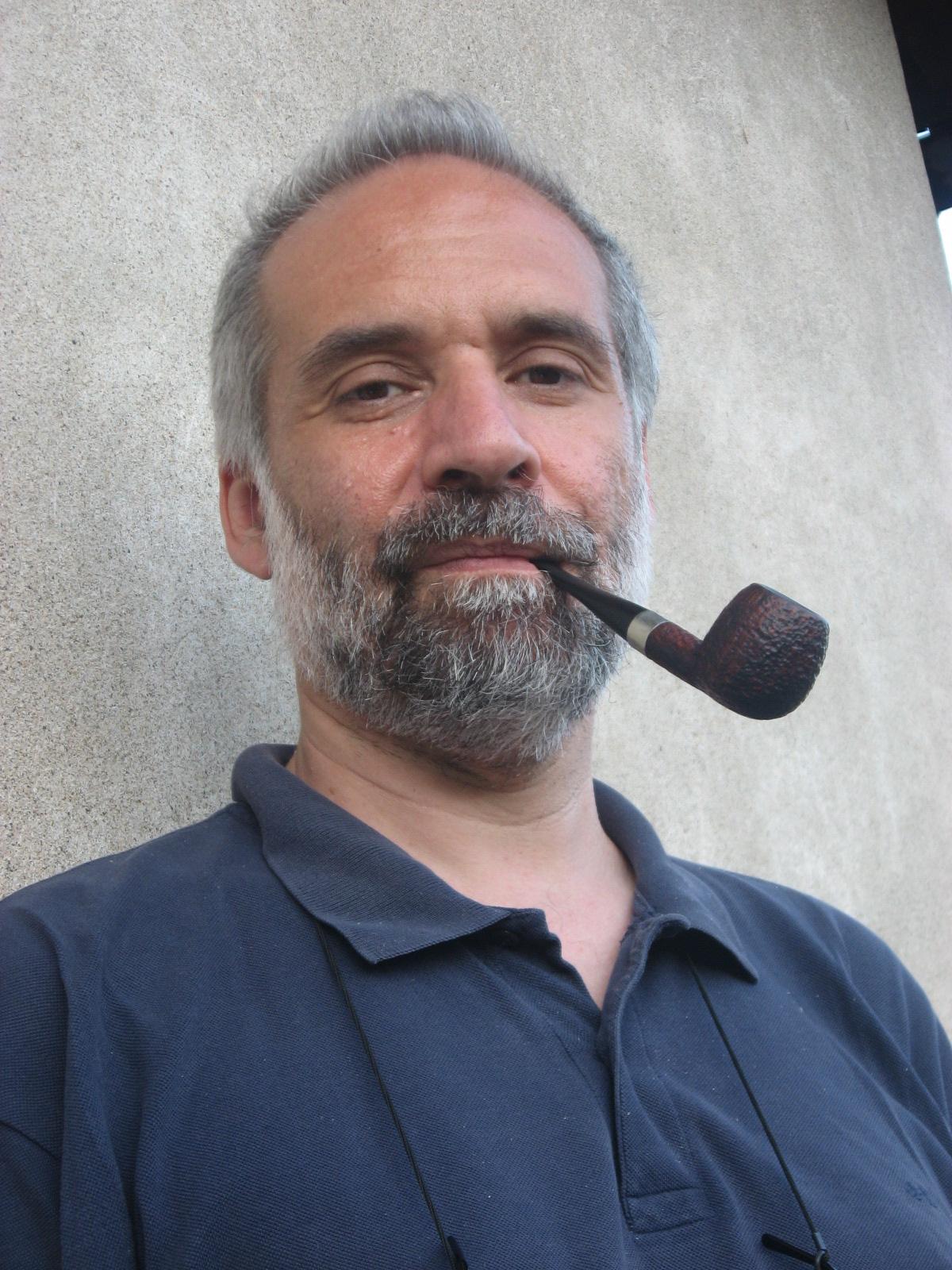 FRIXIONE Marcello